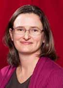 Dr. Valerie Orsat